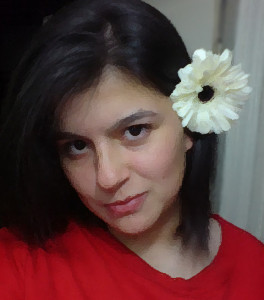 rayahshehabi's Profile Picture