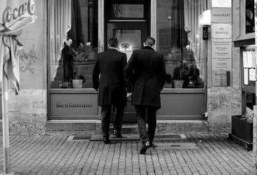 Hochzeit Fotograf by KleinheinzPics
