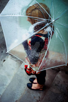 summer rain - new