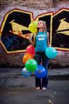 balloons lover