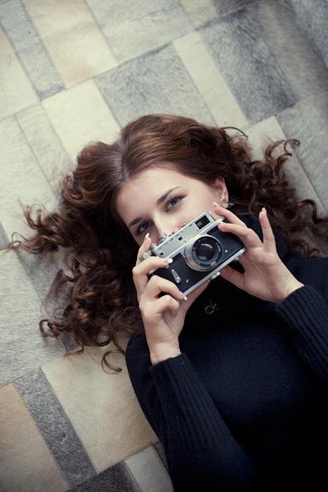 photo you photo me 2 by Lucem - ~ Avatar [ HazaL ]