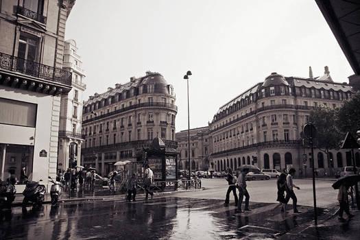 rain in Paris 3