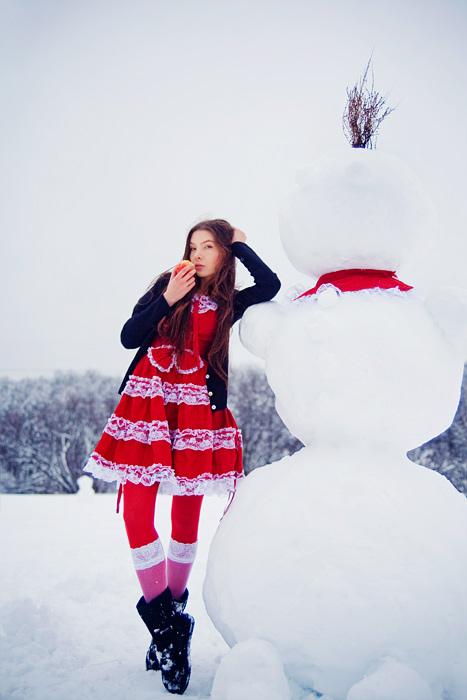 bye bye  winter by Lucem - ~ Avatar [ HazaL ]