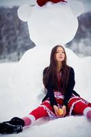 go away, winter by Lucem