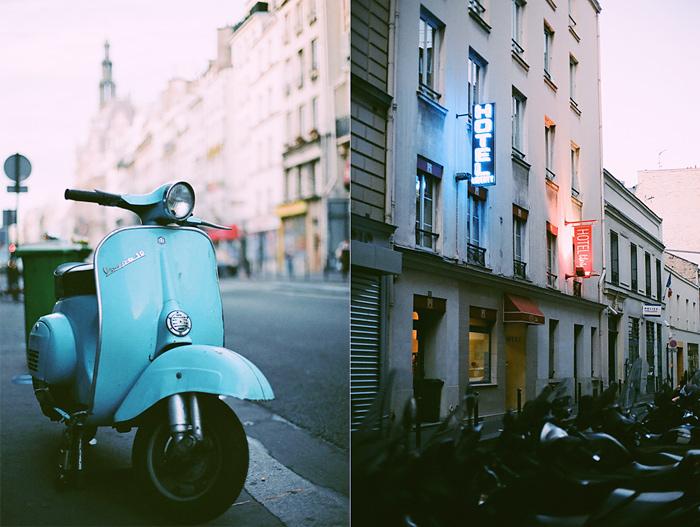 mon Paris 2 by Lucem