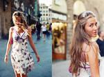 Florence summer 1