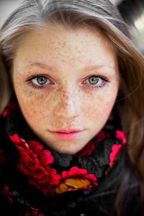 Photos jolies filles russes