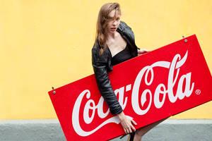 Anya Cola by Lucem