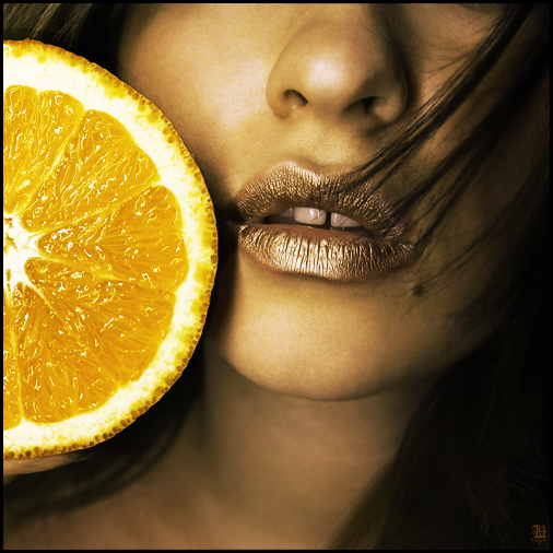 Orange juice by Lucem - Katre'den S�per Bir Avatar Ar�ivi