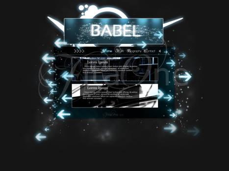 Babel website