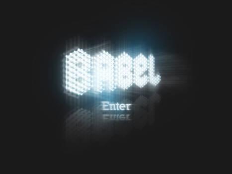 Babel enter