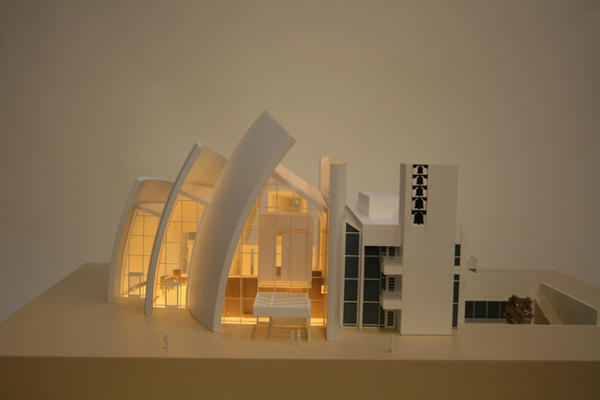 Jubilee church model 1 by kungfuking on deviantart for The jubilee church