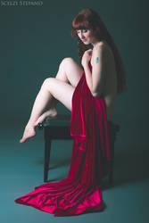 Red Velvet IV - Temple