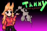 (NOT MY CHARACTER) Tammy