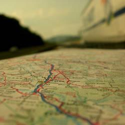 Navigator by ashleydanger