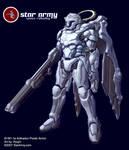 Anthedon Power Armor