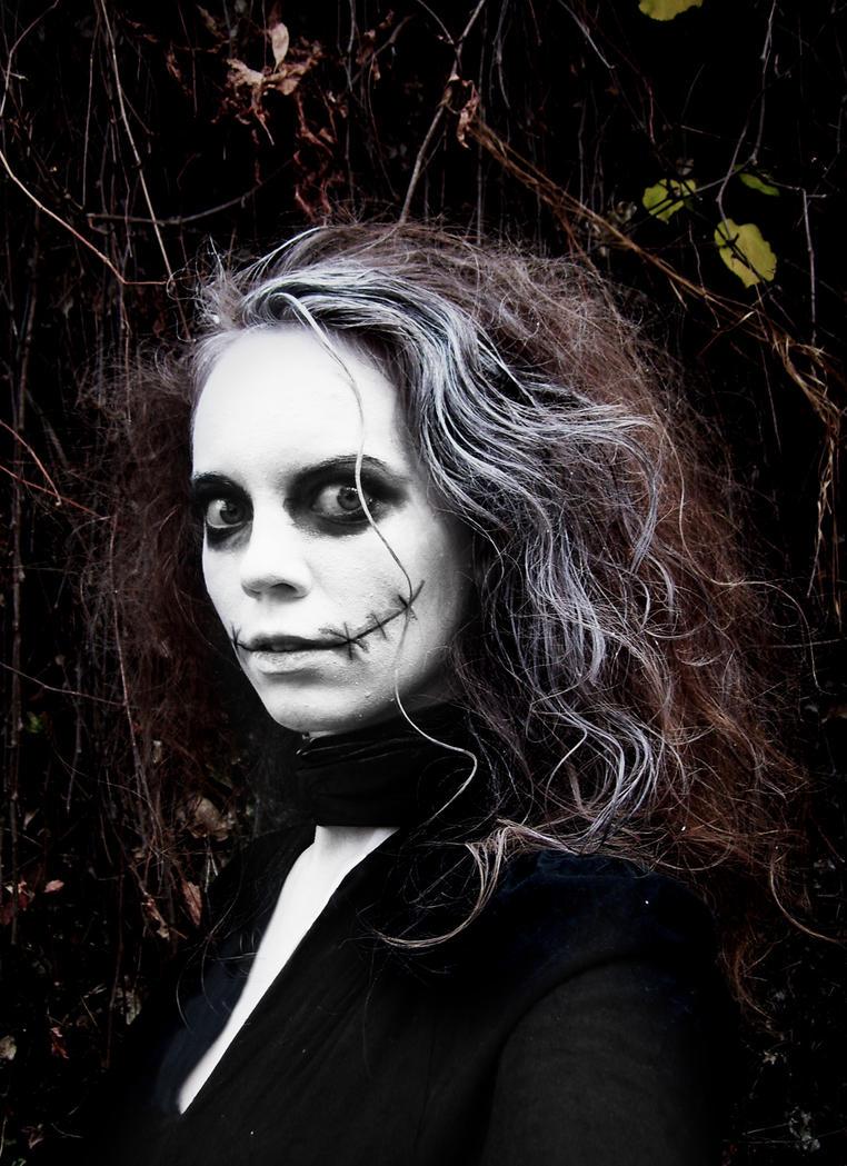 Happy Halloween by Arkaryn