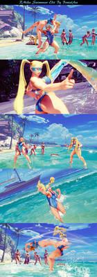 RMika Swimwear Edit