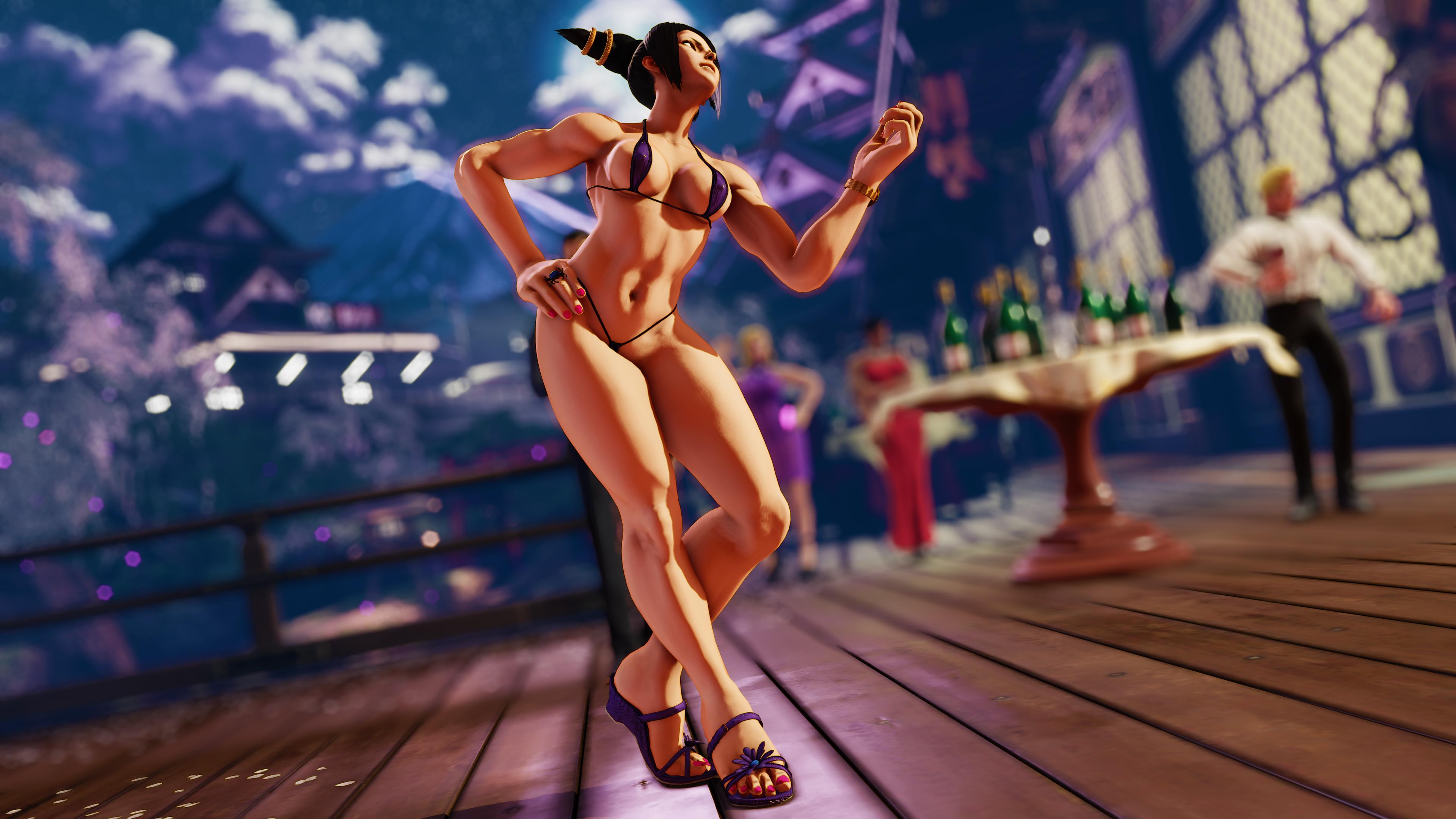 Street Fighter 4 Nude Mods - pulseinnovations