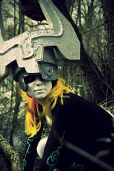 Midna - Zelda / Twilight Princess