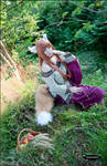 Horo / Holo - Spice and Wolf