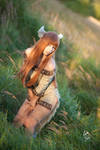 Horo / Holo - Spice and Wolf - [You here?]