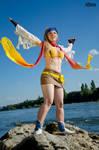Rikku - Final Fantasy X-2 - [Fantastic]