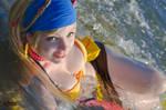 Rikku - Final Fantasy X-2 - [Water]
