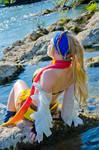 Rikku - Final Fantasy X-2 - [Sunny side up]