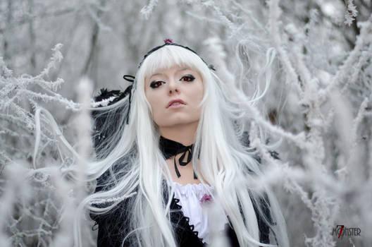 Suigintou - Rozen Maiden - [Frozen]