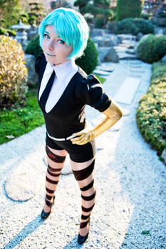 Phos - Houseki no kuni - [BlueGold]