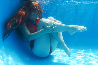 Asuka Langley Soryu - NGE - [Dive]