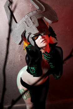 Midna - Zelda // Twilight Princess - [Oh!~~]