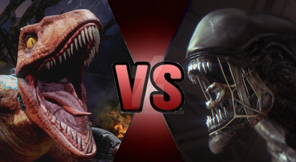 xenomorph vs necromorph - photo #31