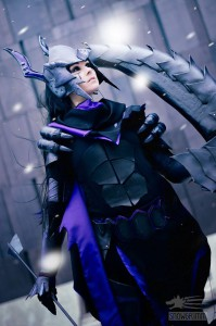 LuxCosplay's Profile Picture
