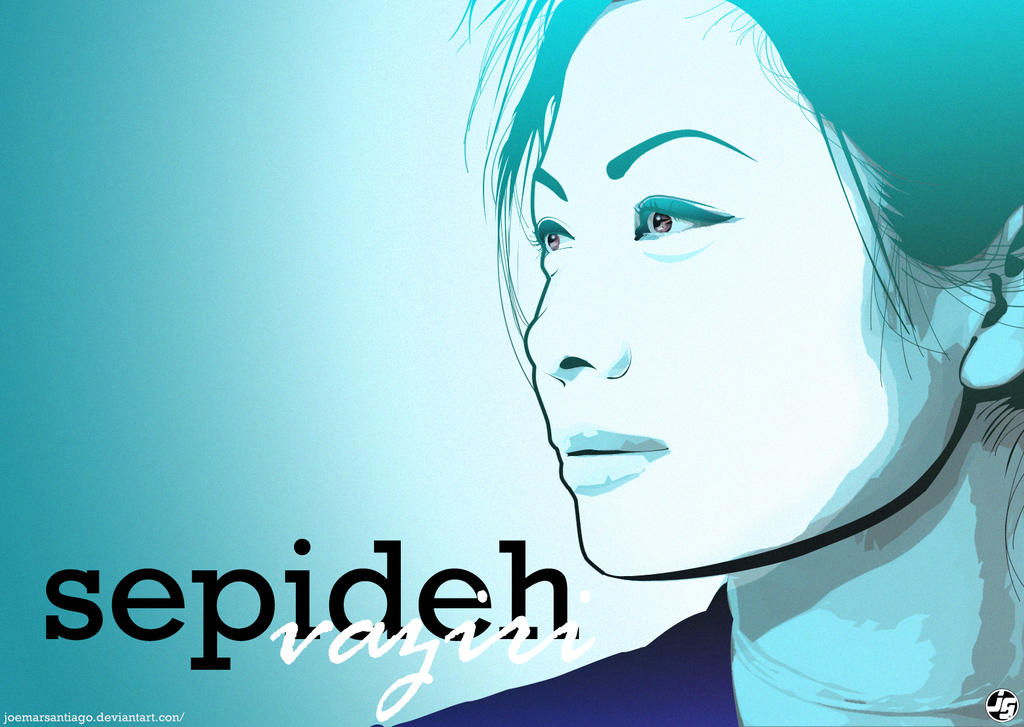Gallery For > Sepideh Wallpaper Fear