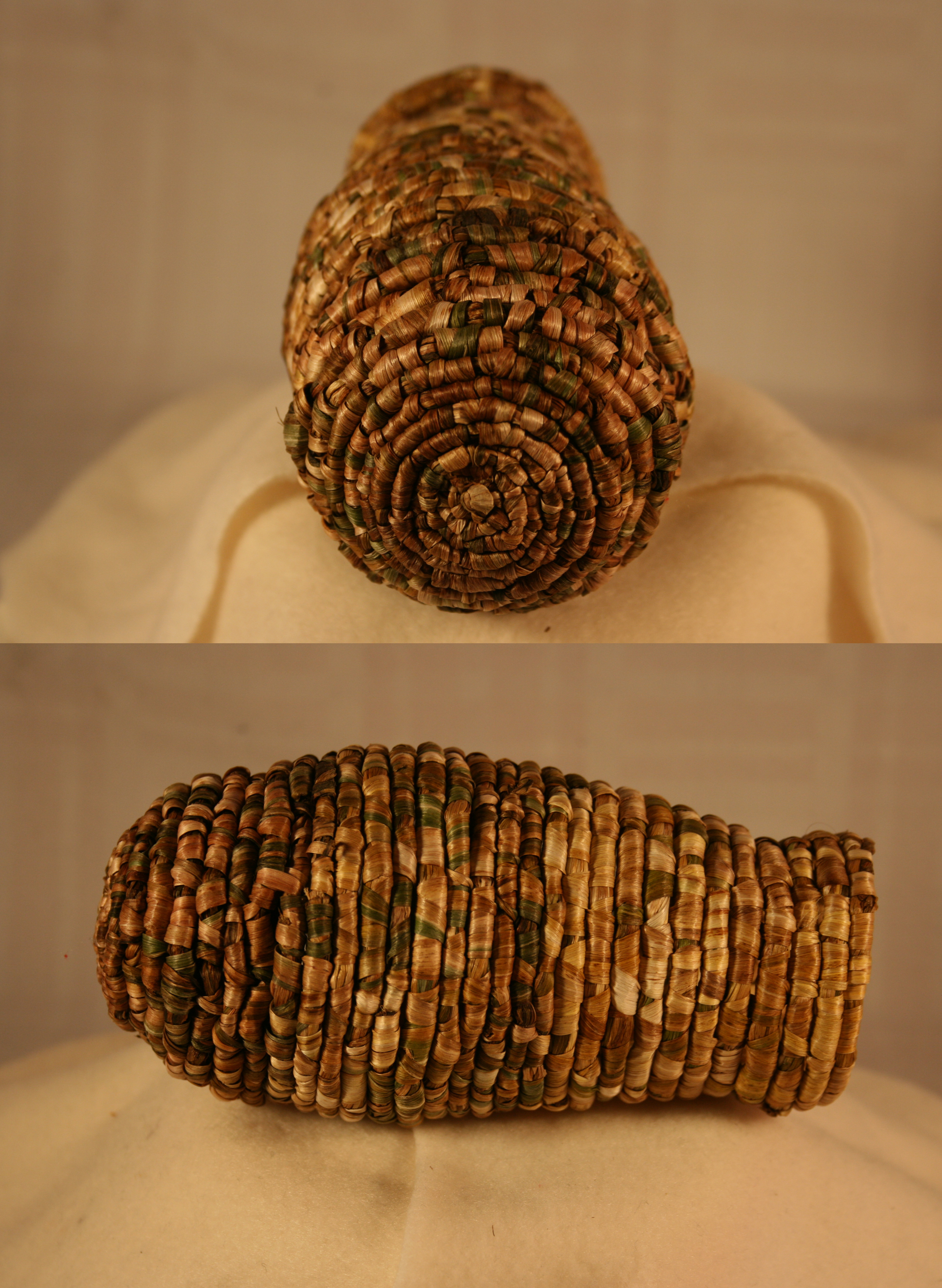 Coiled Tubing Bad Day : Tube day lilly coil basket by ipneto on deviantart