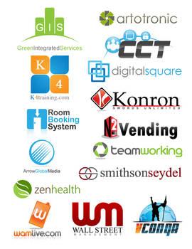 Logos 2008