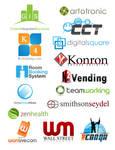 Logos 2008 by ironlionofzion