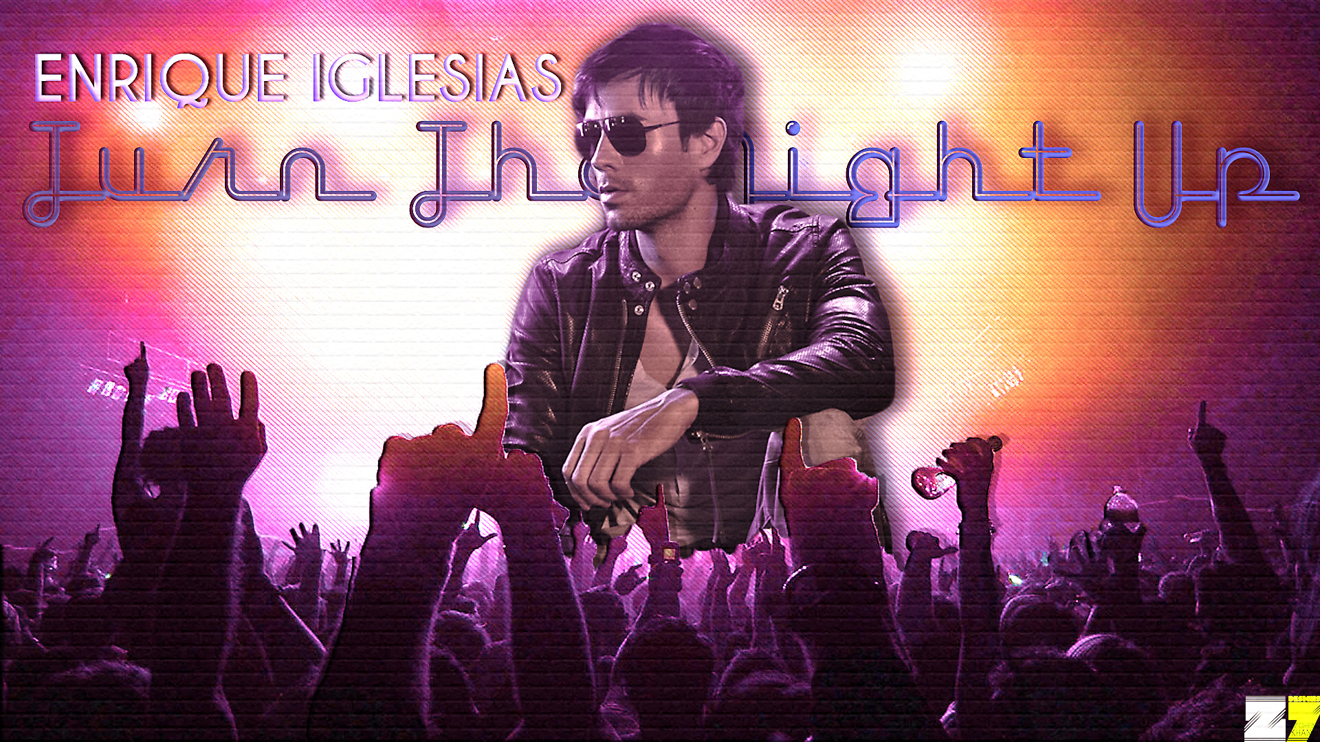 Enrique Iglesias - Turn The Night Up by Zohebkhoja on ...