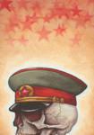 red general by matt136