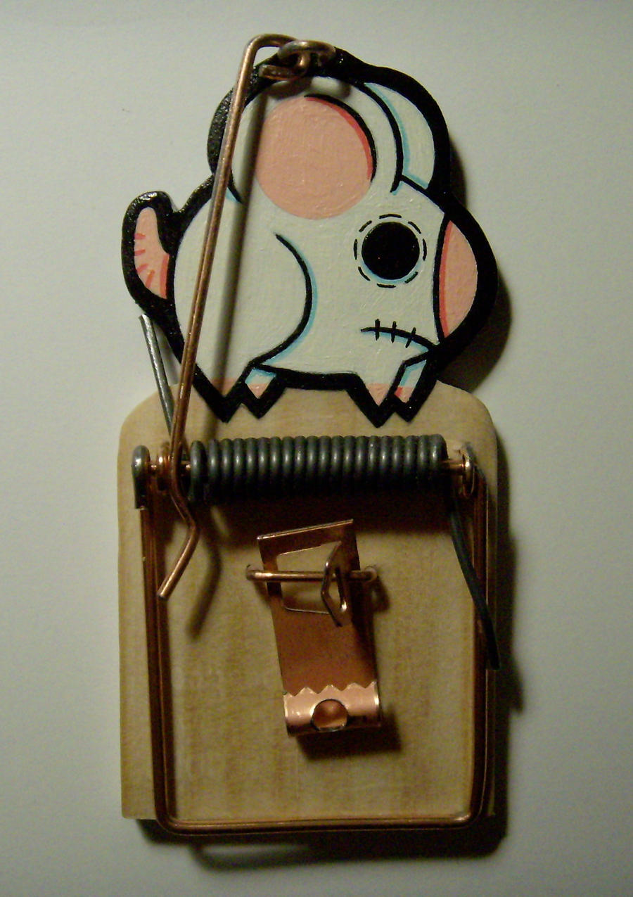 rat trap by matt136