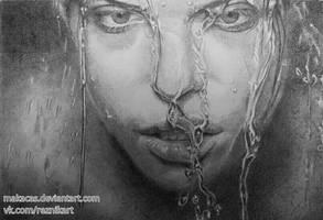 Water by Makacas