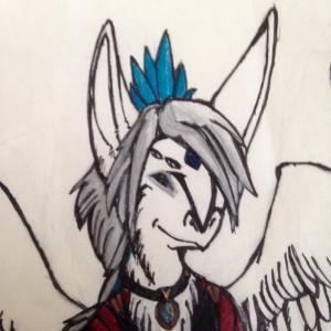 Omega-Wolf-Arts's Profile Picture