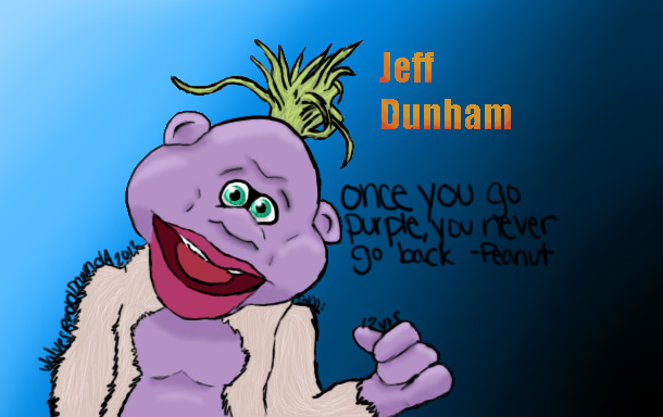 jeff dunham characters coloring pages - photo#46
