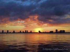 Glorious Sunrise by Sillybilly60