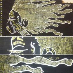 Goldielocs by SolomonMars
