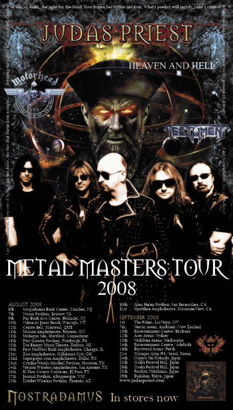 Judas Priest 2016 Tour : judas priest tour dates 2016 2017 concert images videos ~ Russianpoet.info Haus und Dekorationen