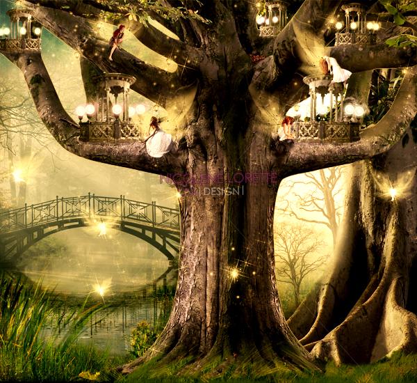Fairyland by Waterfall24
