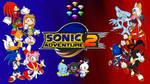 Sonic Adventure 2 Wallpaper